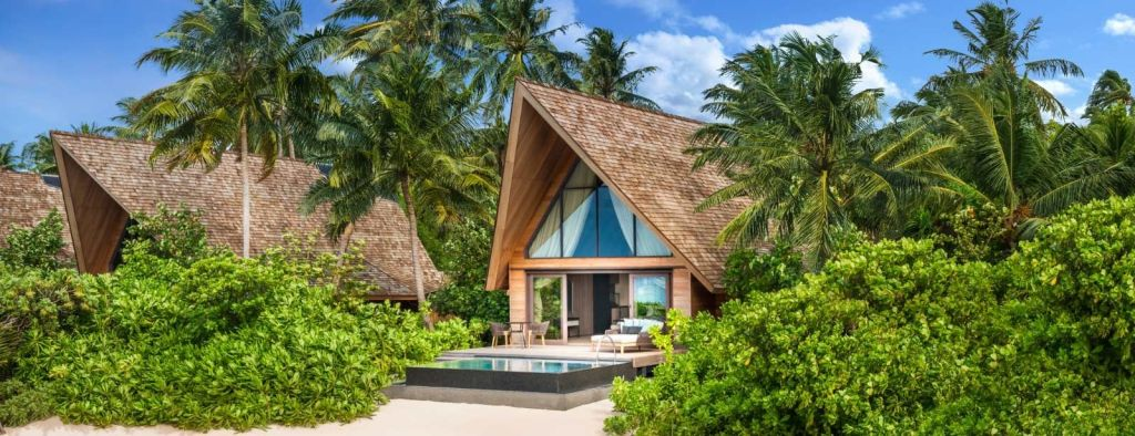 St. Regis Maldives Villa