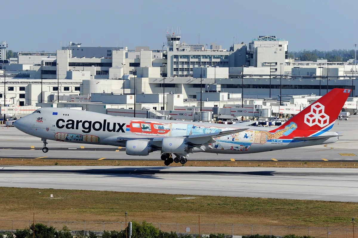How Airlines Make Big Bucks From Cargo