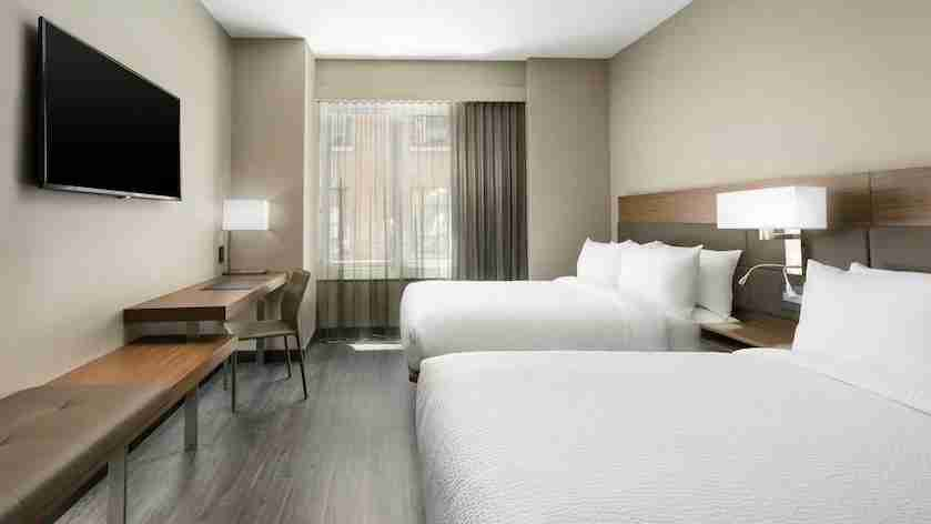 AC Hotel New York (Photo courtesy of hotel)