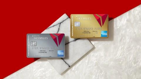 Americanexpress Com Delta >> Should You Get The Gold Or Platinum Delta Amex Card