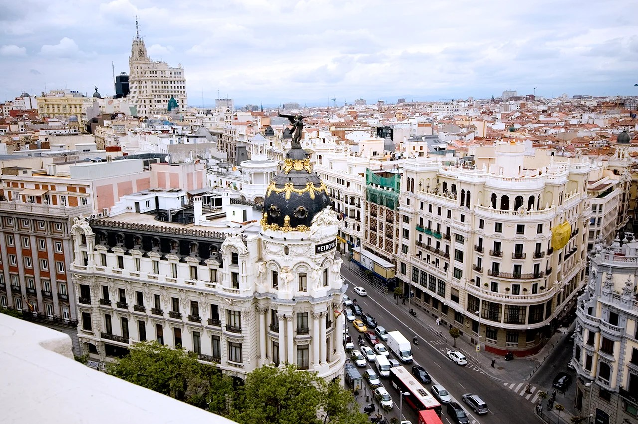 Every Tourist in Madrid Makes the Same 12 Mistakes