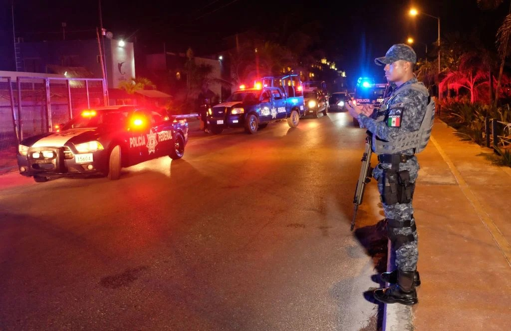Another American Citizen Killed While Visiting Mexico