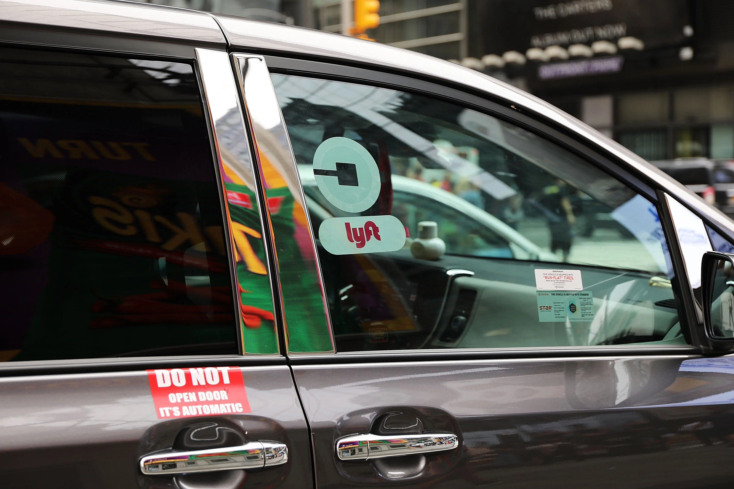 The Critical Points: Why I now avoid ride-hailing services whenever I can