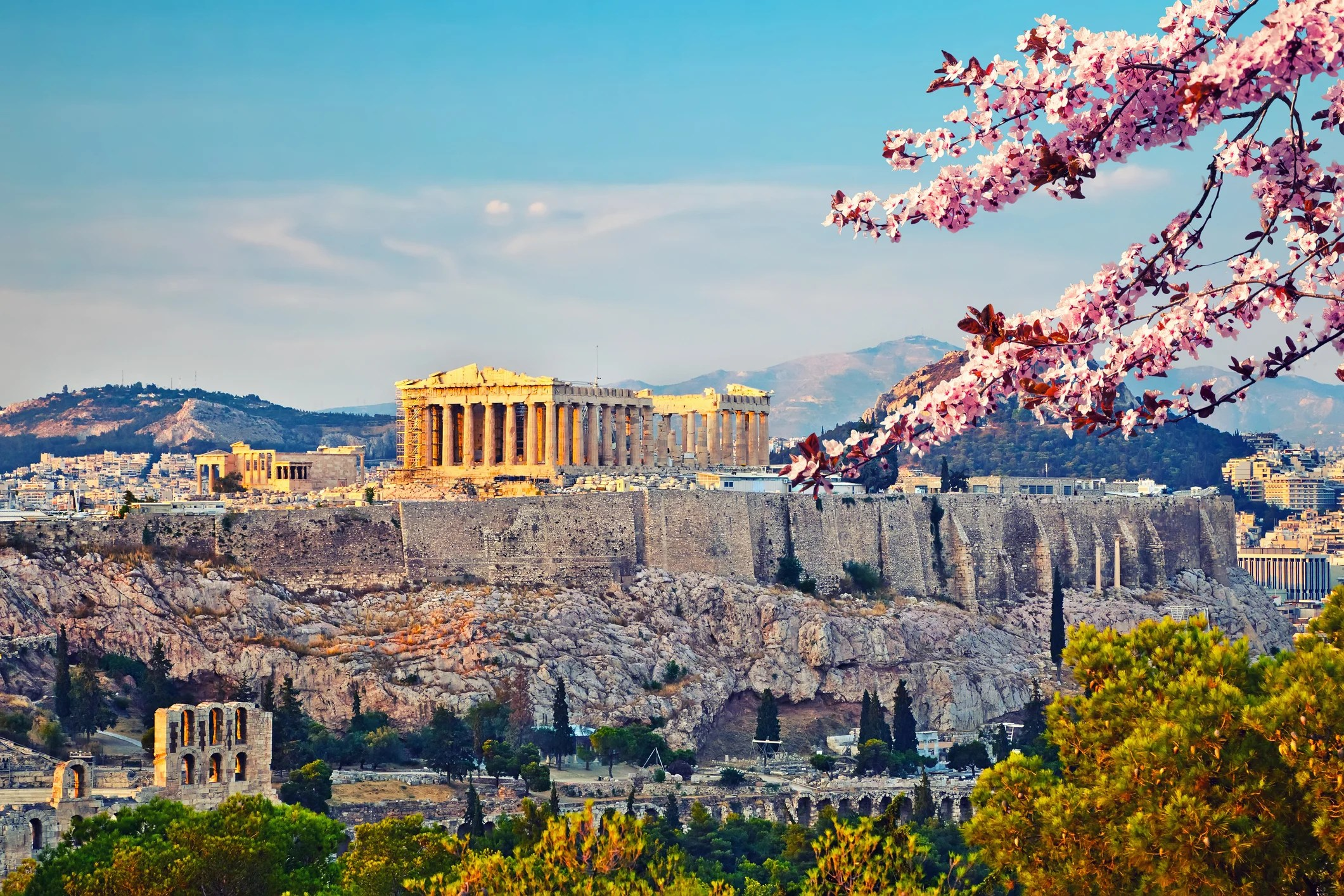 Deal Alert: New York to Greece From $302 Round-Trip