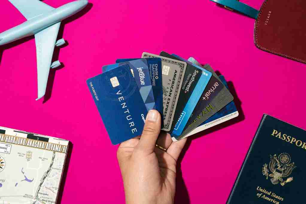 You may not see as many sign-up bonuses and perks when registering for a new card next year.