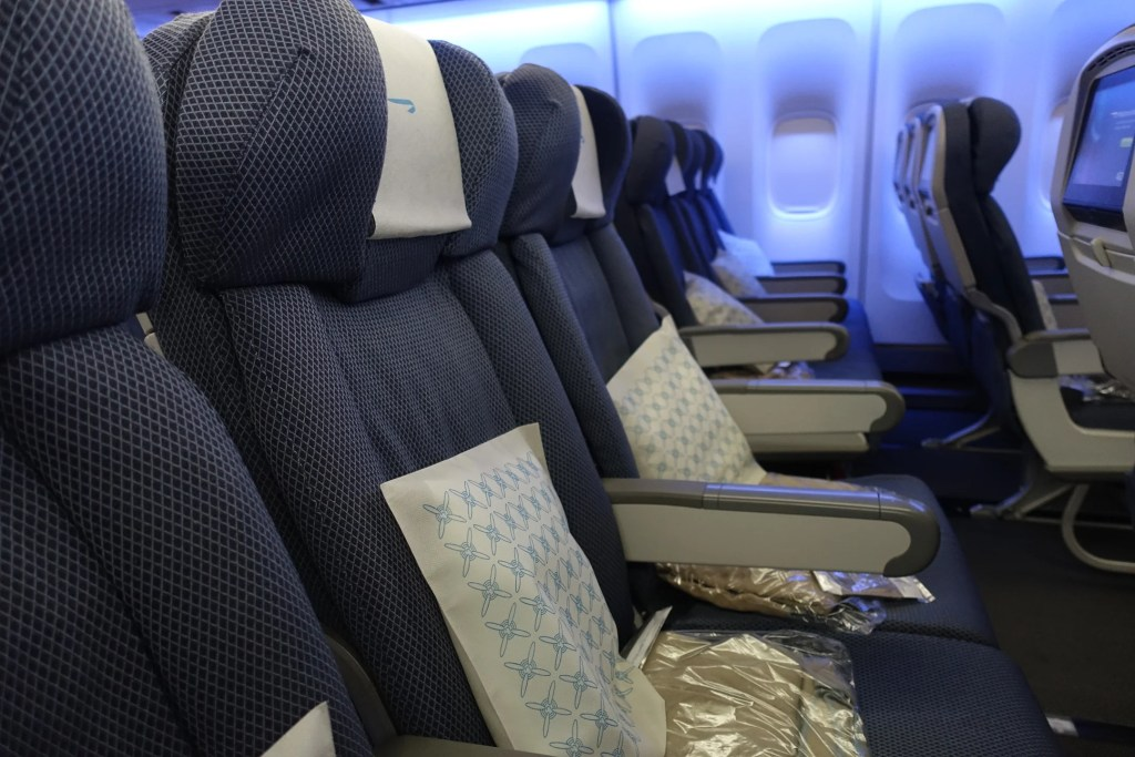 BRITISH AIRWAYS (Belfast City Airport to London Heathrow ...