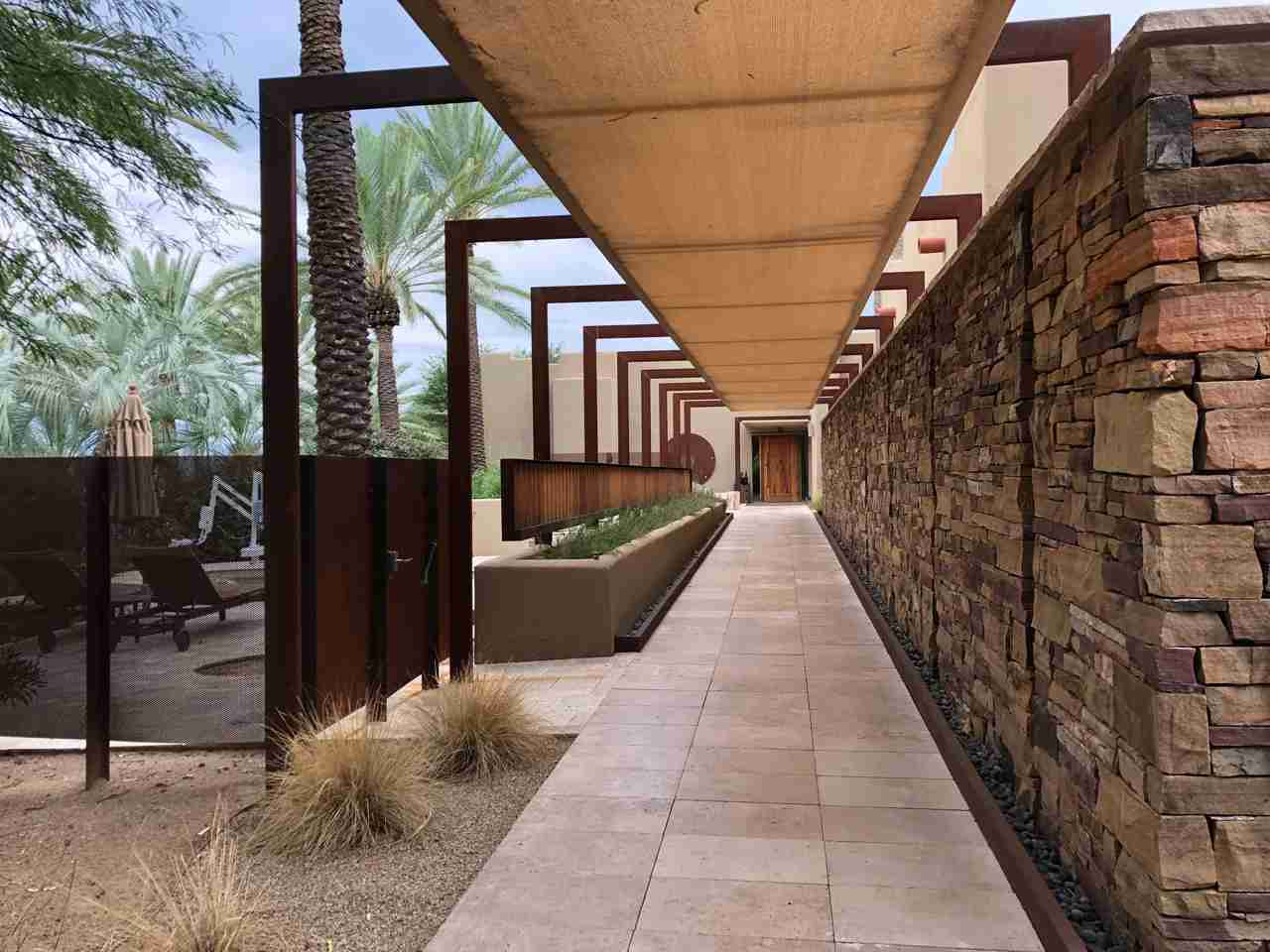 Spa at Miraval Arizona