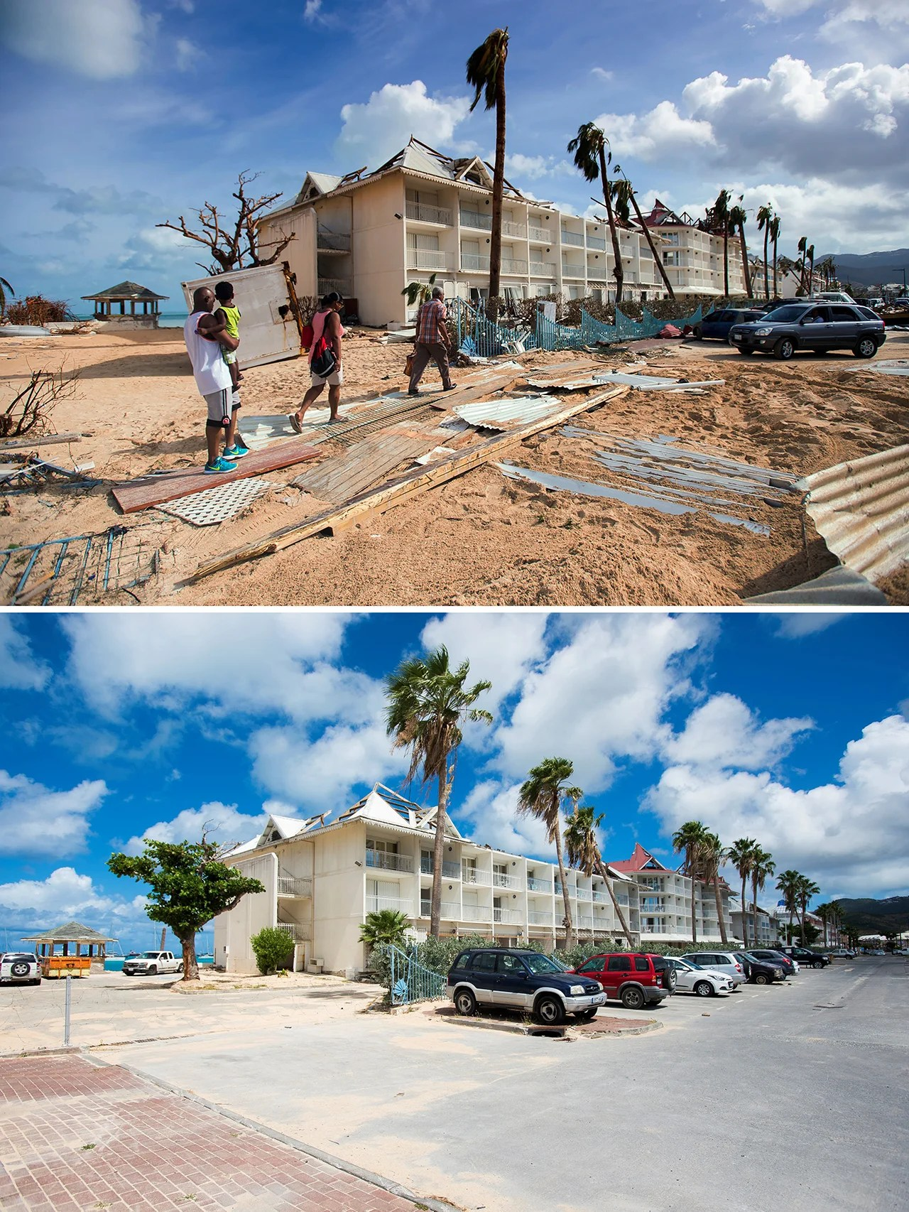 How the Caribbean Is Recovering, One Year After Devastating
