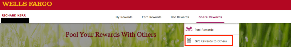 How to Combine Your Wells Fargo Points to Get Maximum Value