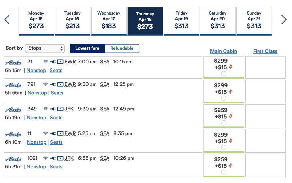 Maximizing The Alaska Airlines Visa Companion Fare