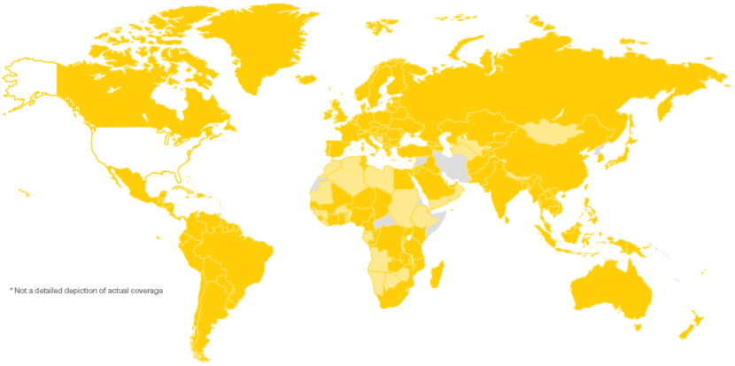 The Ultimate Guide To International Smartphone Use