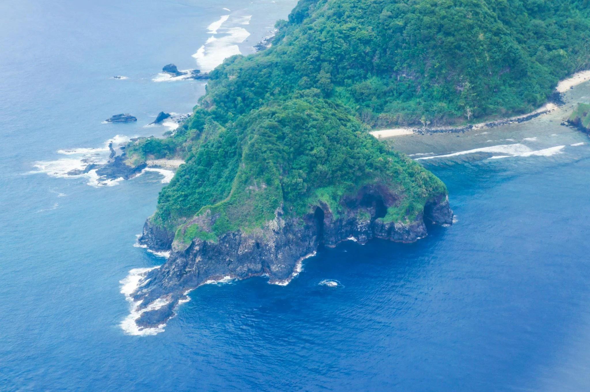 Tafuna, American Samoa
