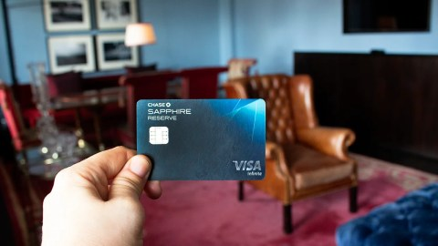 Chase Sapphire Reserve Refer-A-Friend Promotion Is Over