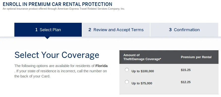 American Express Car Buying >> American Express Car Rental Insurance When To Use How To Get It