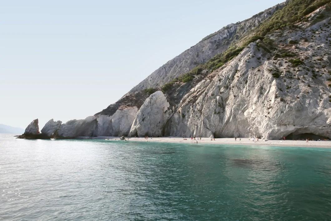 Greek beach bikini photos 54
