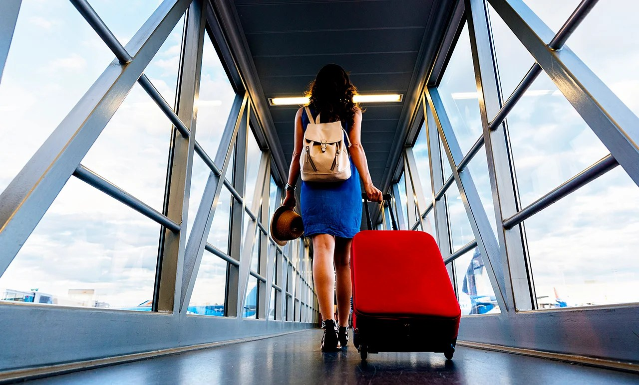 How Savvy Travelers Prepare for a Holiday Weekend