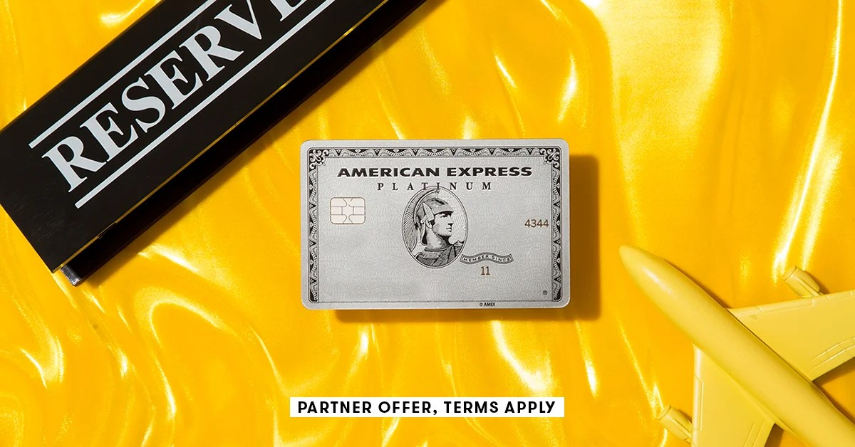 Who Should Get The American Express Platinum The Points Guy