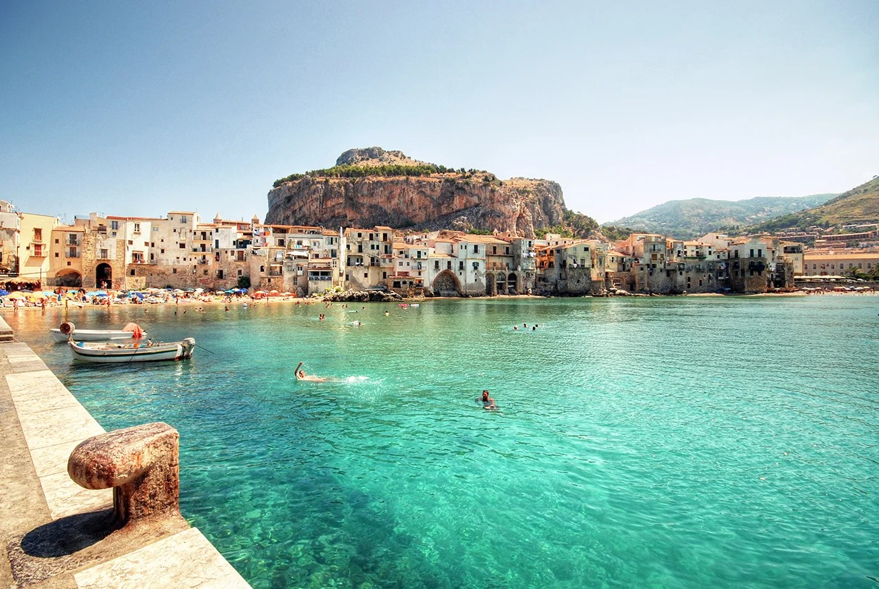 Italy Hopes to Lure Retirees to Sicily, Sardinia and Calabria With Massive Tax Break