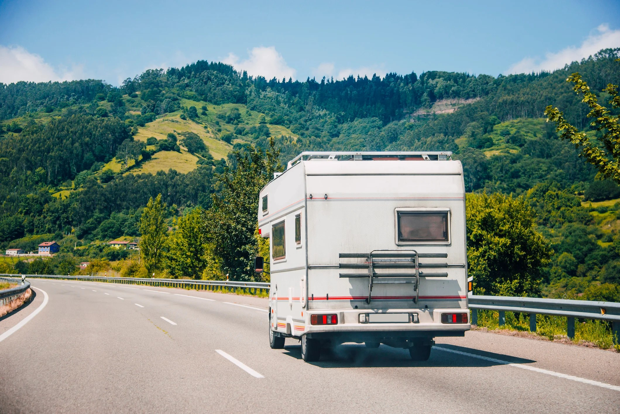 Citi Premier: Great for Road Trips and RV Rentals