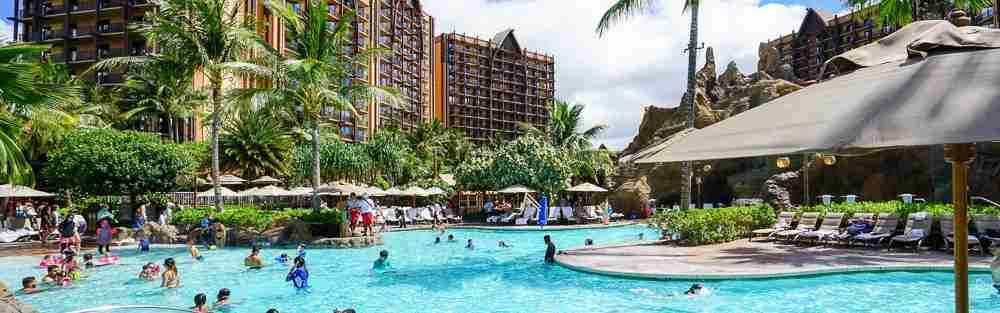 disney aulani resort for kids