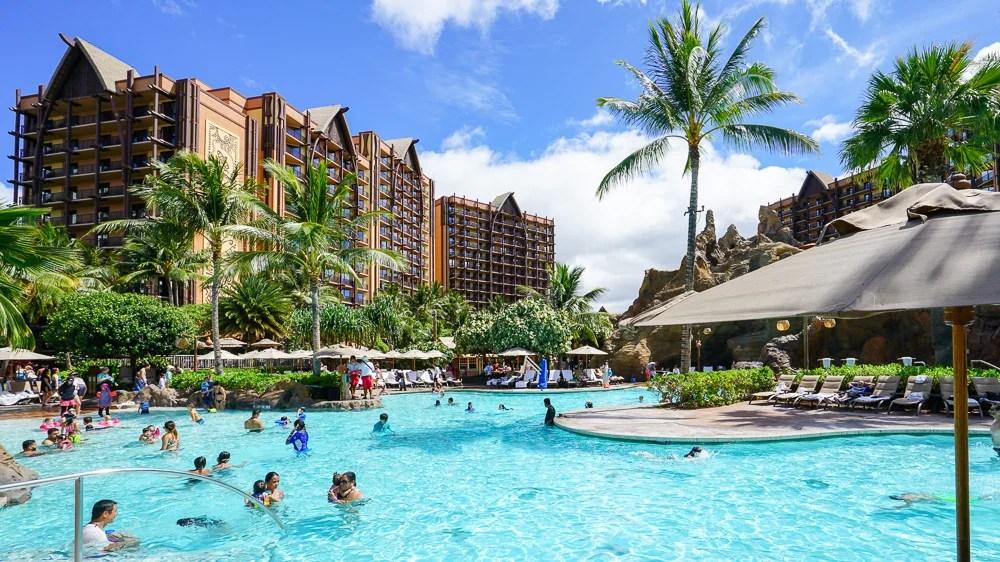 Disney Hotel Hawaii Deals