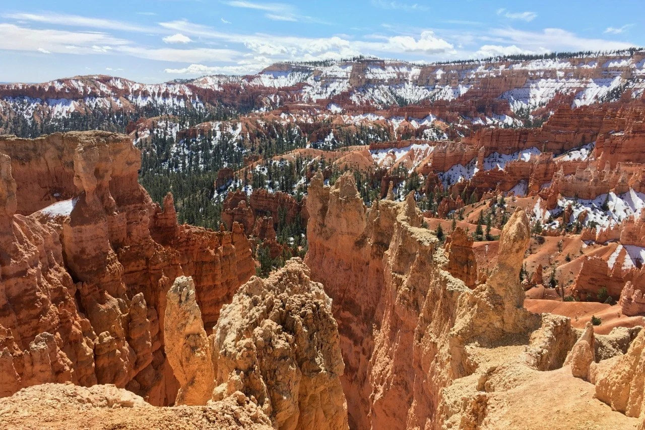 How to Visit America's National Parks for Less