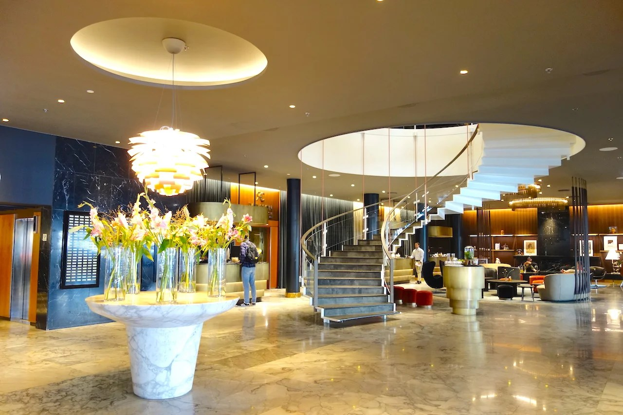 Review Radisson Collection Hotel Royal Copenhagen