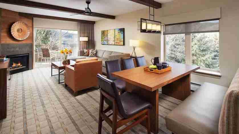 Image courtesy of hotel