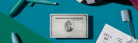 American Express Business Platinum Review - The Points Guy