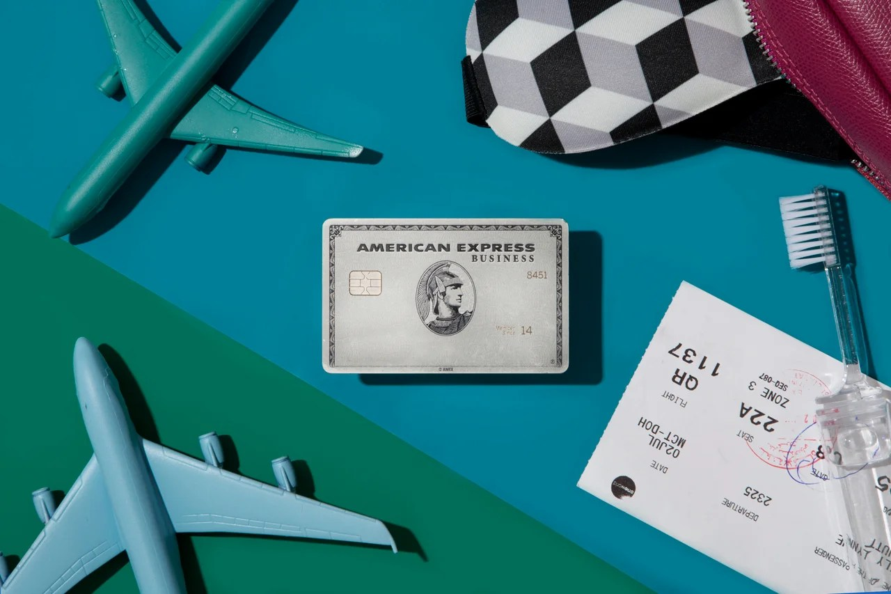 American Express Near Me >> American Express Business Platinum Review The Points Guy