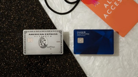 Should I Redeem Chase or Amex Points First? - The Points Guy