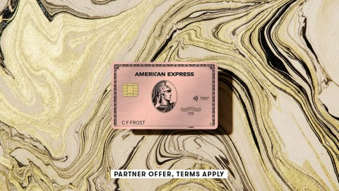 American Express Bank Near Me >> Back By Popular Demand The Amex Rose Gold The Points Guy