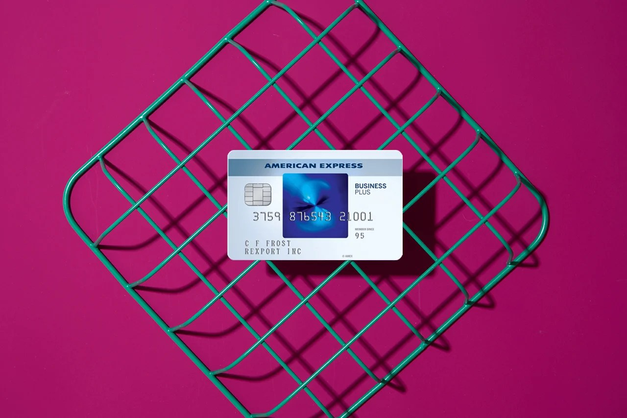 7 reasons why the Amex Blue Business Plus Card should be in everyone's wallet