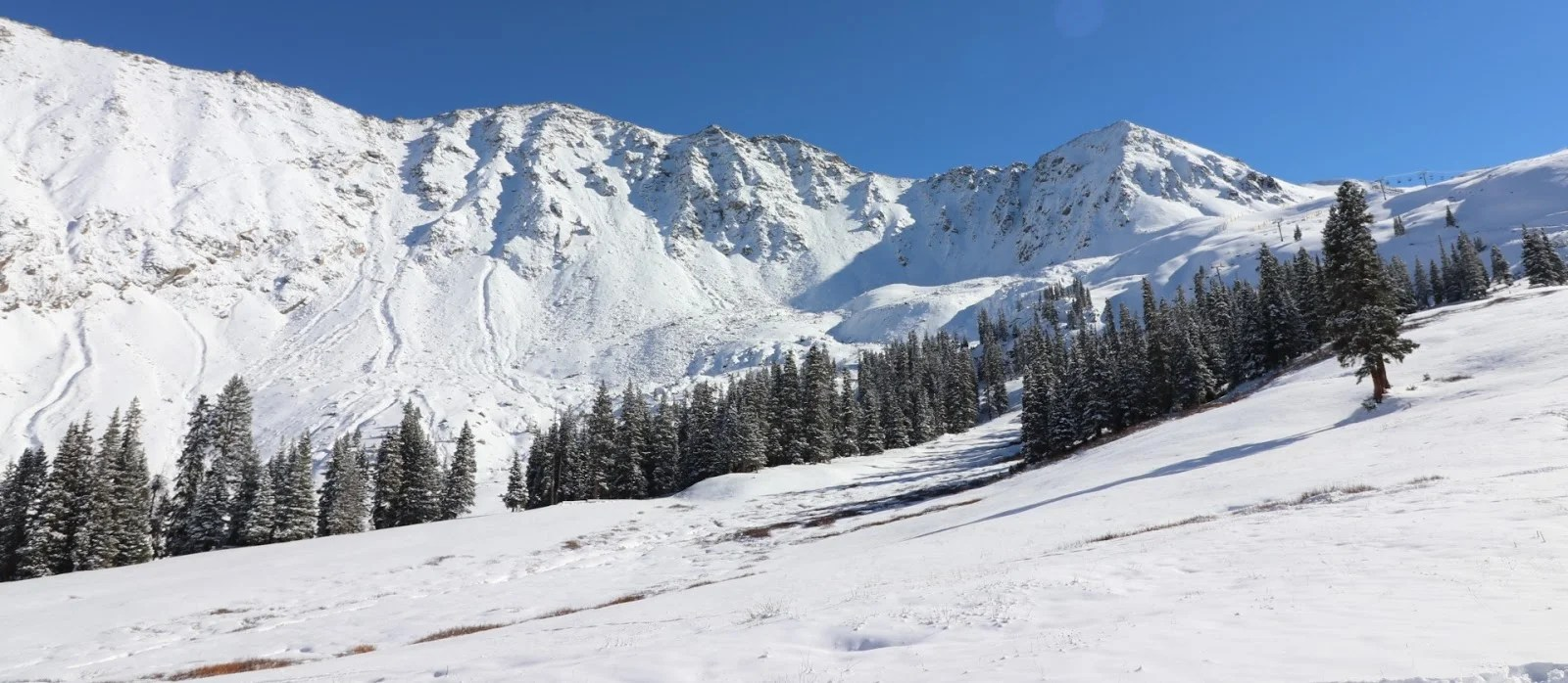 Winter Is Here: Ski Season Starts Early as More Colorado Resorts Open