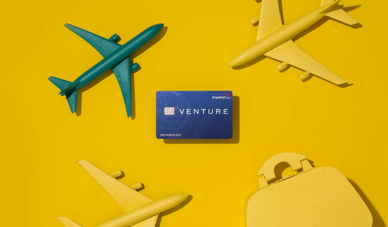 Capital One Adds Airline Transfer Partners, Offers Limited-Time Venture Card 75,000-Mile Bonus