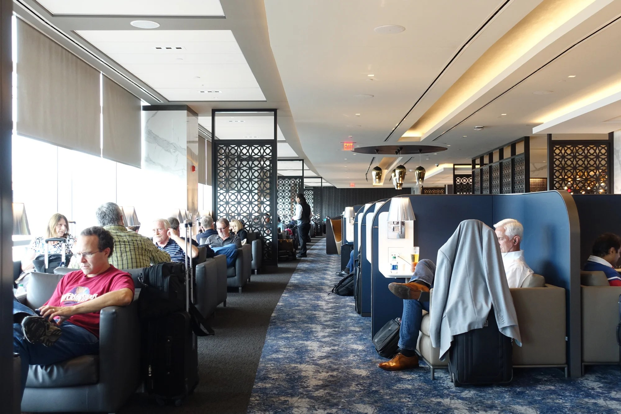 TPG readers' favorite airport lounges around the world