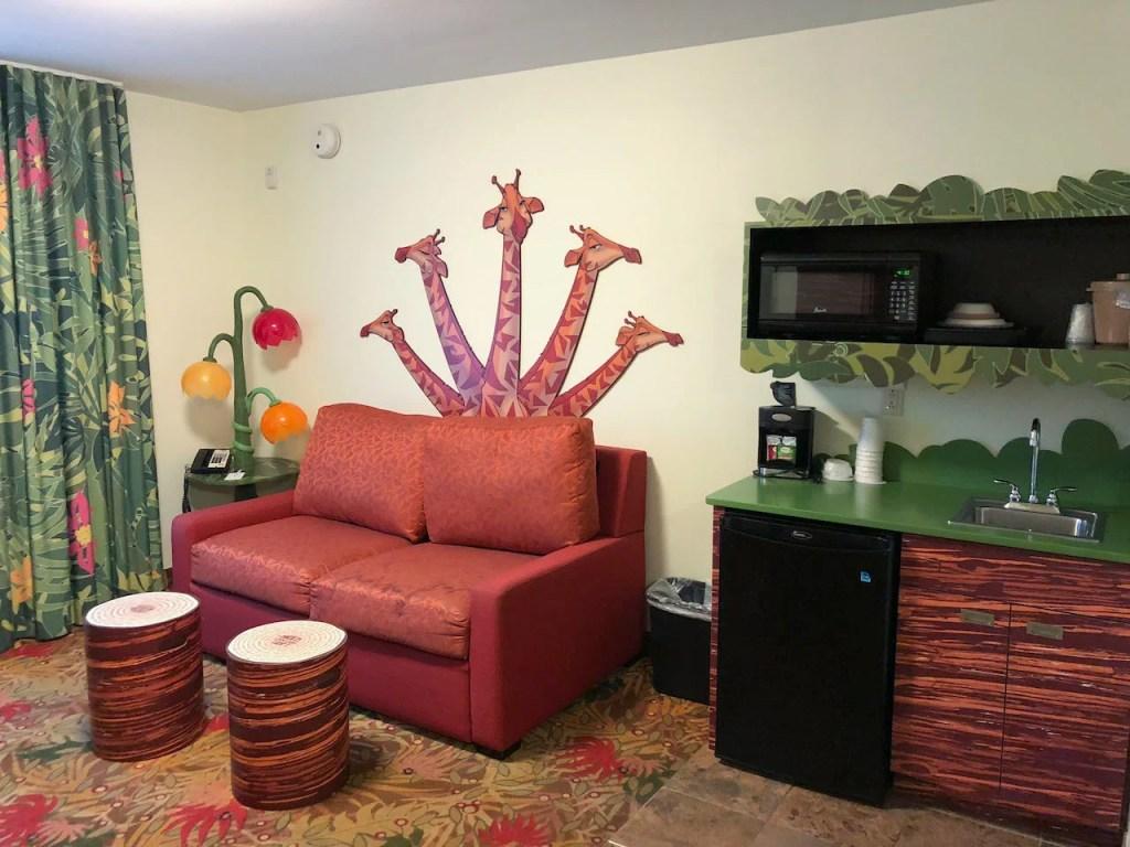 Marvelous Review Disneys Art Of Animation Resort In Orlando Florida Home Interior And Landscaping Transignezvosmurscom
