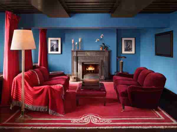 GRAMERCY PARK HOTEL NEW YORK 2 - Looking back: 10 years of change in the hotel industry