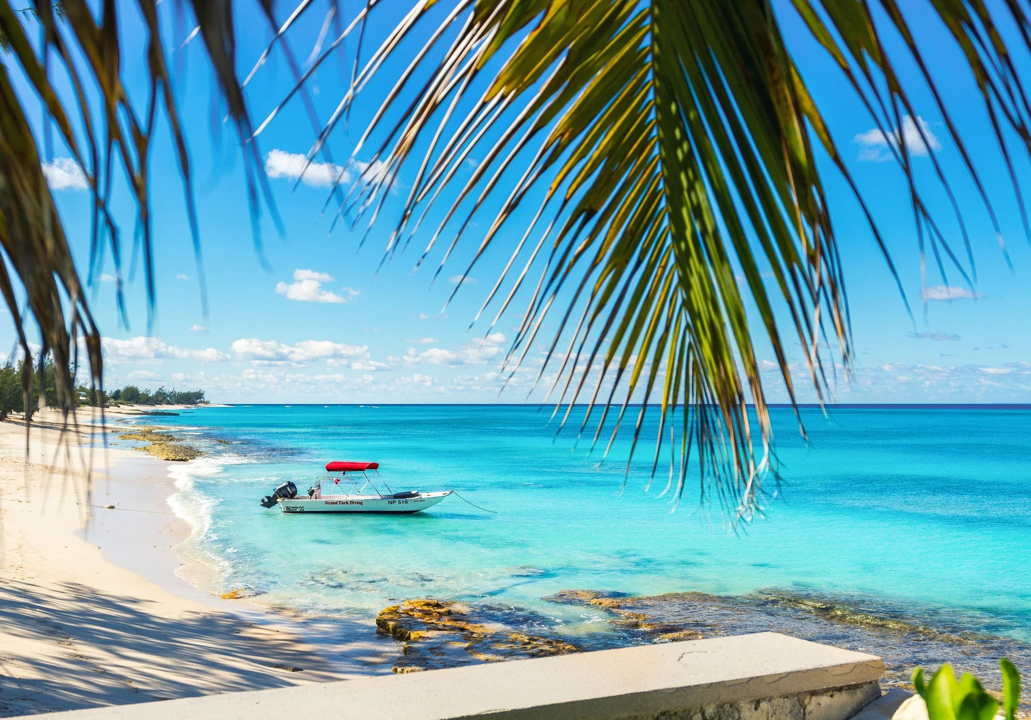 Deal Alert Us Cities To Turks And Caicos From 224 Round Trip