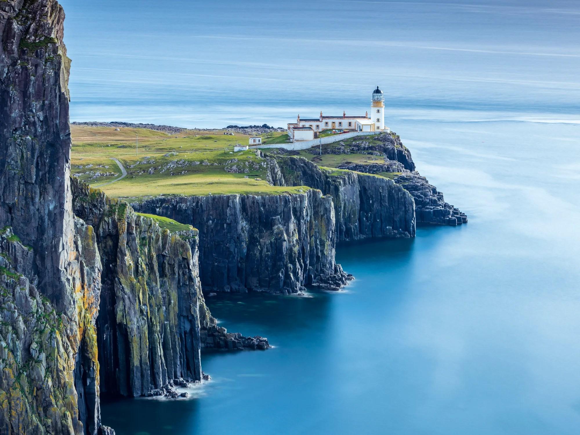 Deal Alert Us To Scottish Highlands From 312 Round Trip
