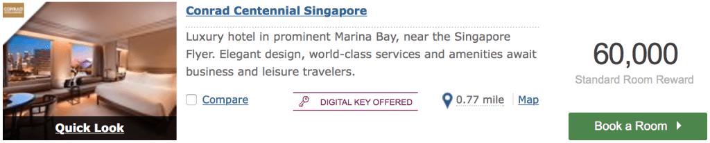 3 Ways to Do Singapore on Points