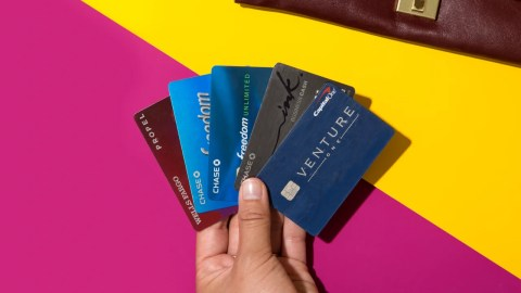 Mommy Points: 2 Credit Card Bonuses Too Good for My Family