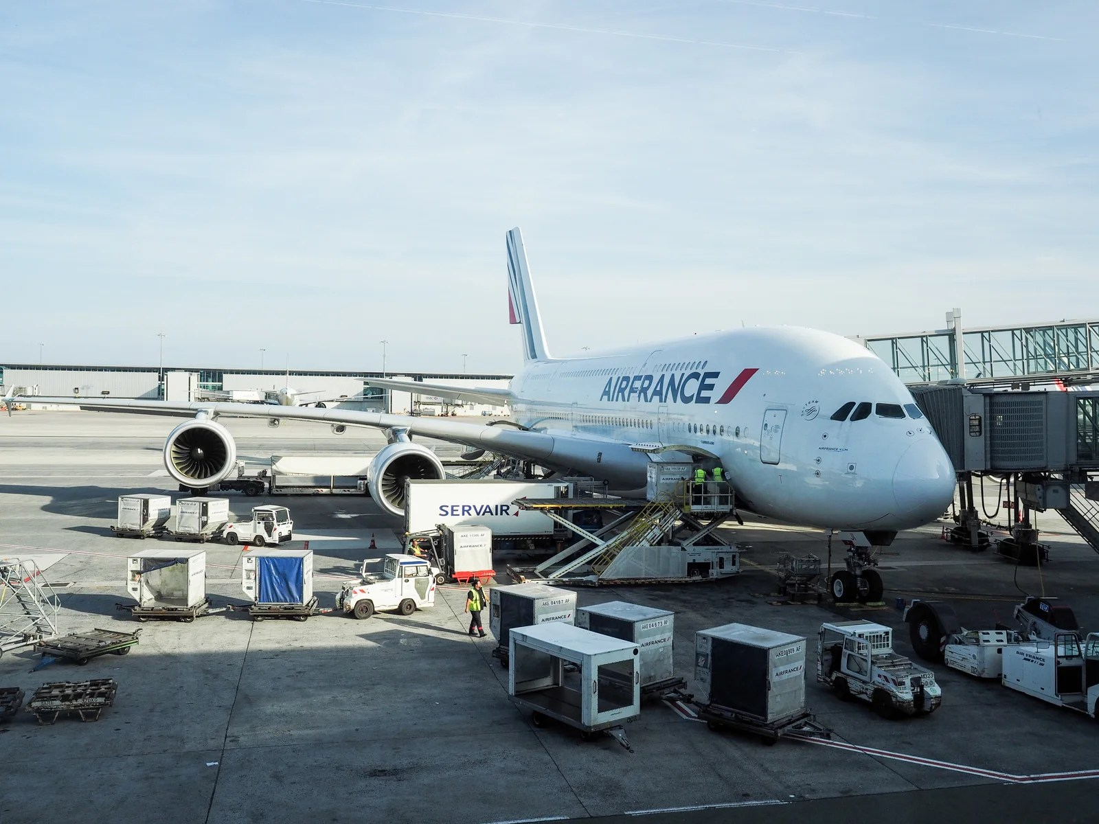TPG Readers Reveal Their Best A380 Award Redemptions