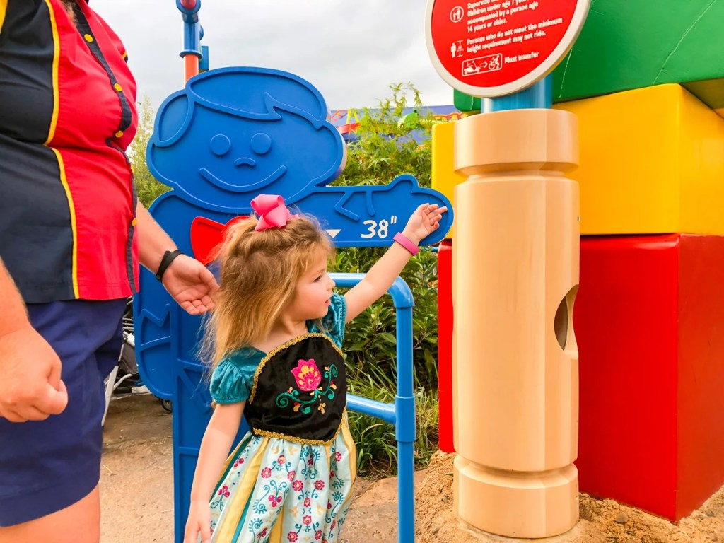 Tips for Keeping Your Family Safe at a Theme Park