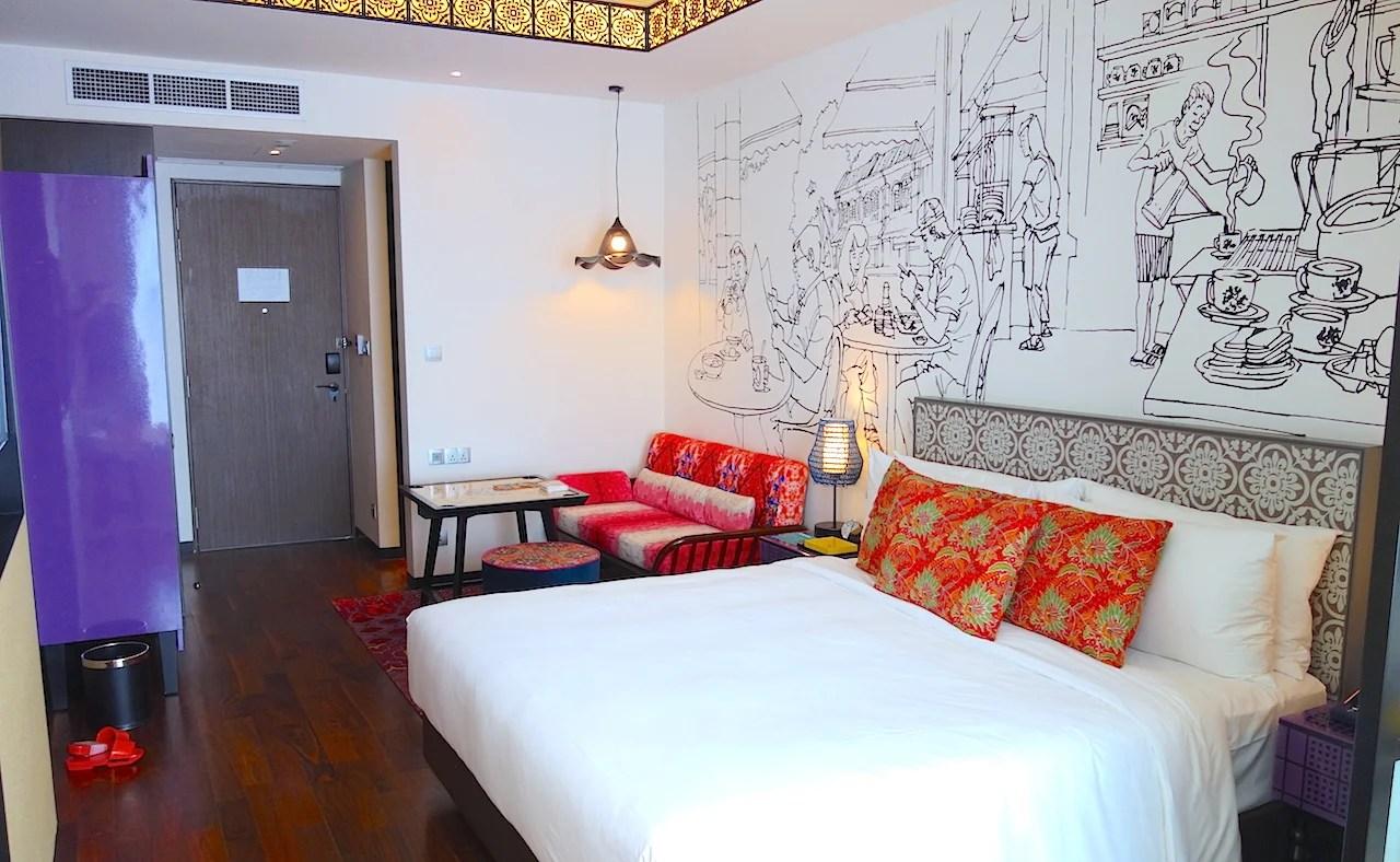 Peranakan Pearl: A Review of the Hotel Indigo Singapore Katong