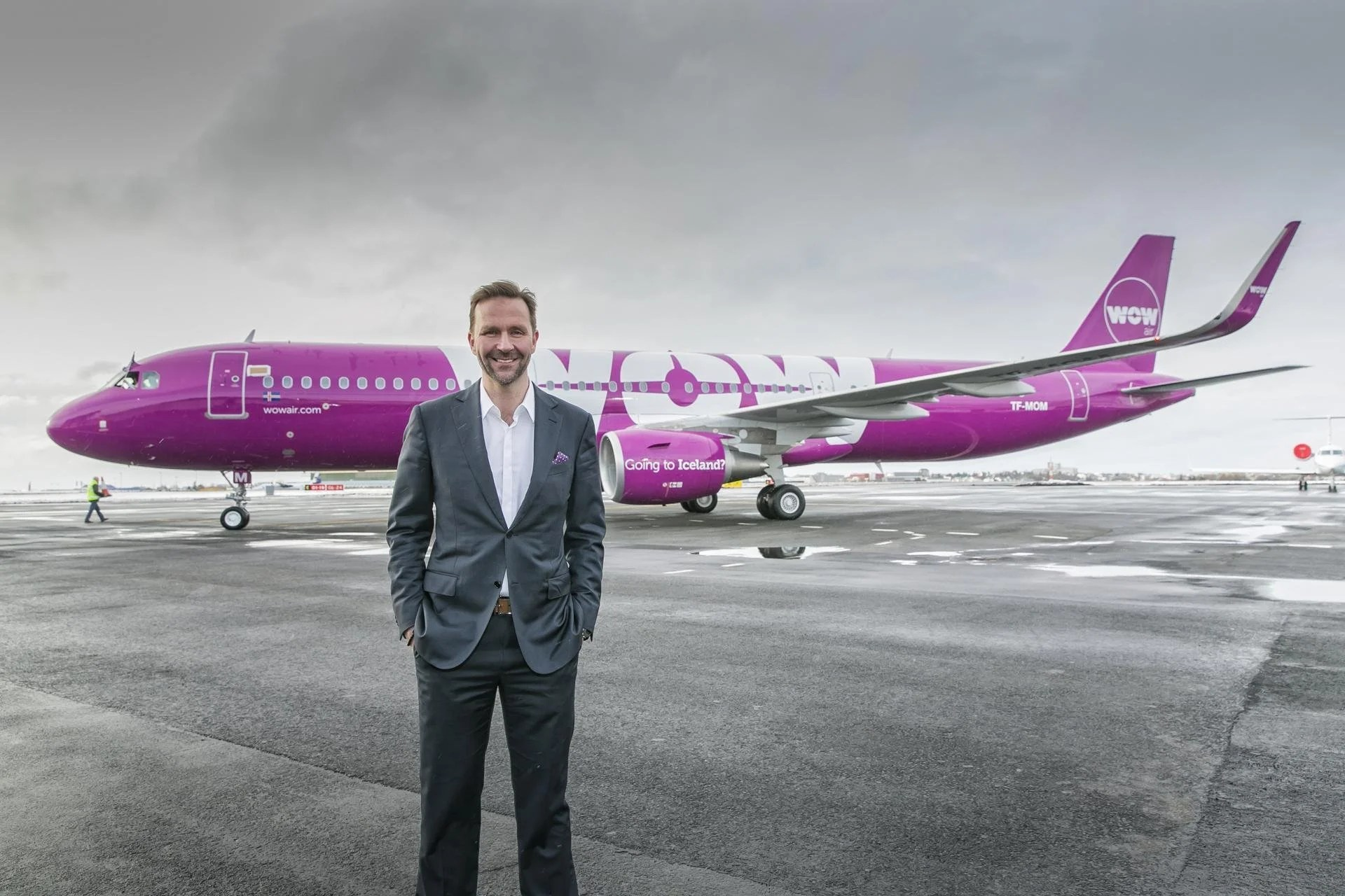 WOW Air Cuts More Routes as Fleet Size Is Drastically Reduced