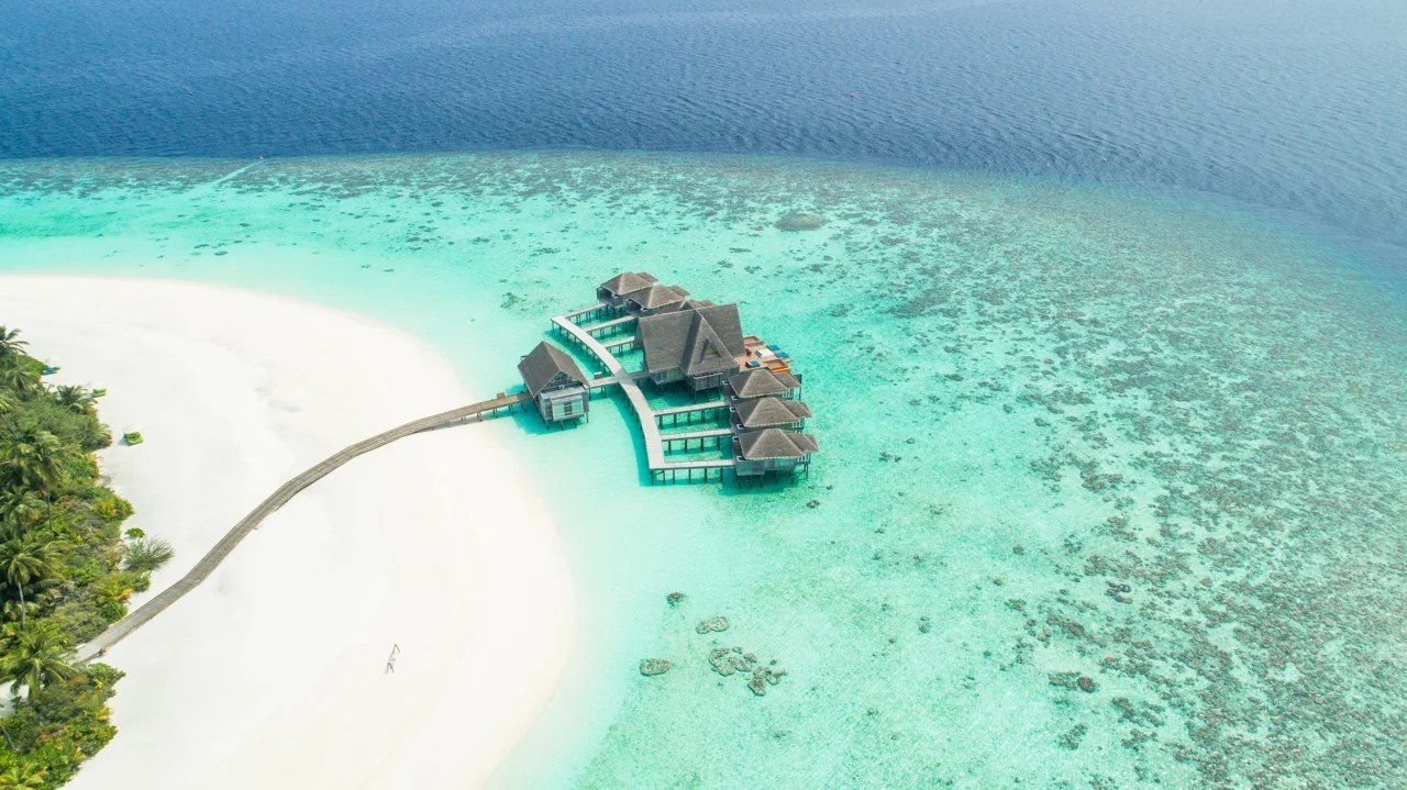 Deal alert: Flights from Los Angeles to the Maldives from $598 round-trip