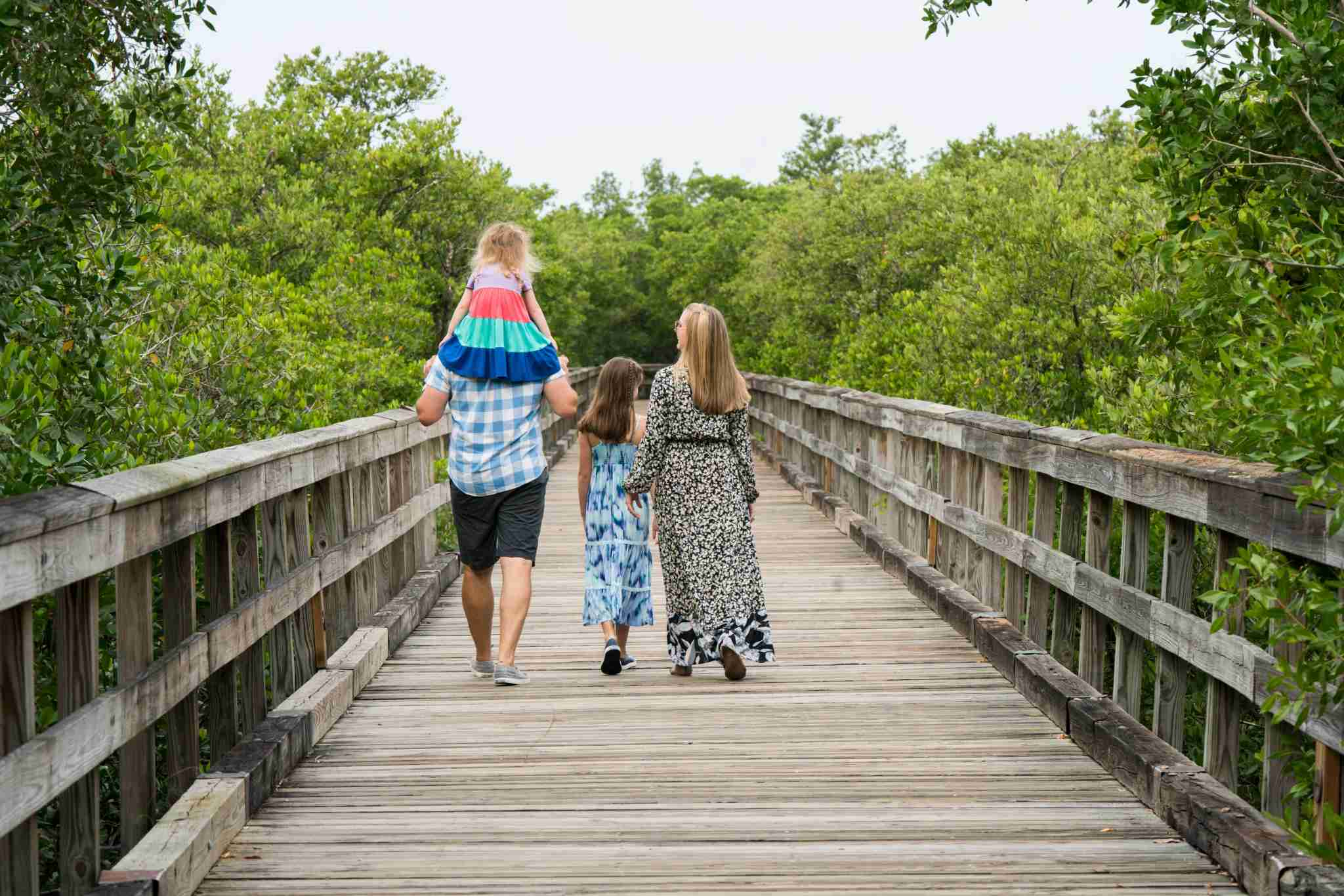 Fort Myers, Florida, is a wonderful place for families. (Photo by Summer Hull / The Points Guy)