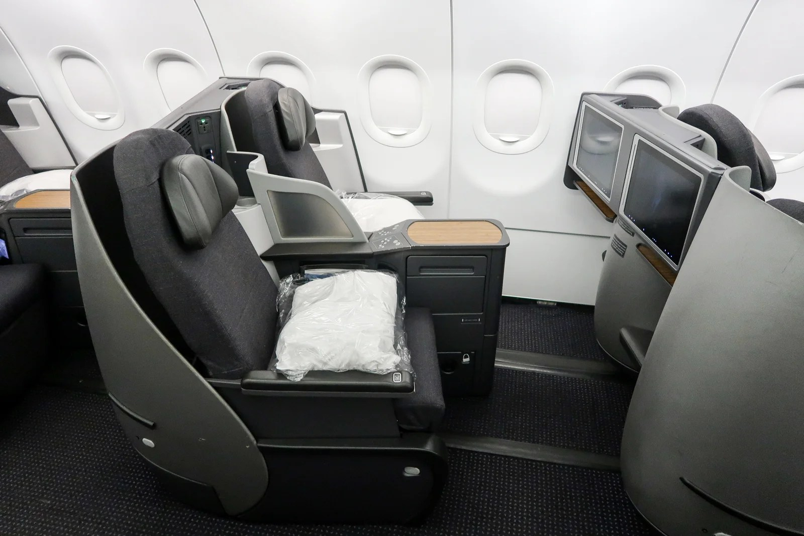 Deal Alert: American Transcon Flagship Business Class for 25,000 Miles One-Way