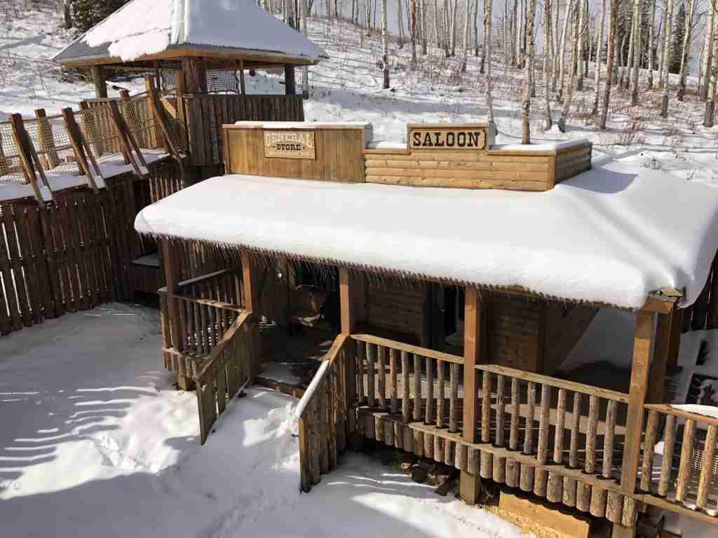 photo credit: Aspen Skiing Company.